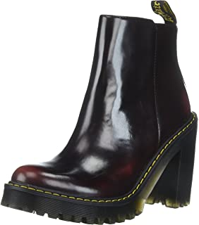 14a7cd369ff Dr. Martens Women s Magdalena Ankle Bootie