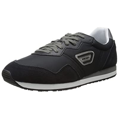 Diesel Men's Jake Kursal Fashion Sneaker: Shoes