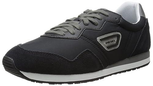 c912ac26b7cc Diesel Y01077 Kursal P0520 - Zapatillas para Hombre  Amazon.es  Zapatos y  complementos
