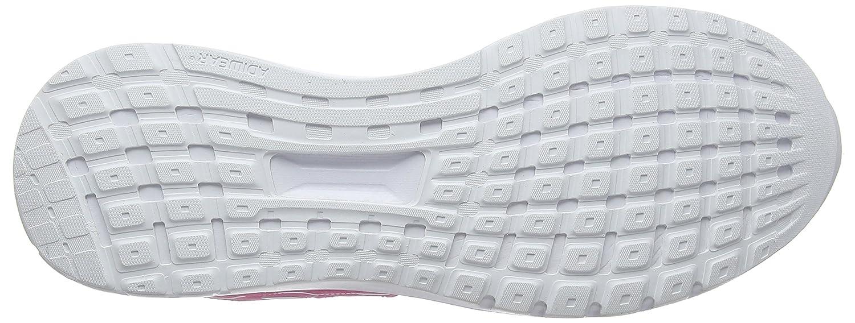 Amazon.com | adidas Duramo Lite 2.0 Womens Ladies Running Trainer Shoe Pink/White | Road Running