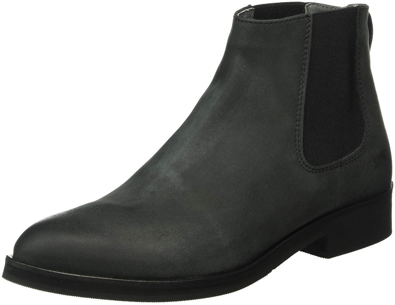 Shoot Shoes Sh-216022g, Zapatillas de Estar por Casa para Mujer Gris (Grey)