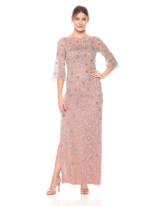 To acquire Mattox aidan sequin dress gold picture trends