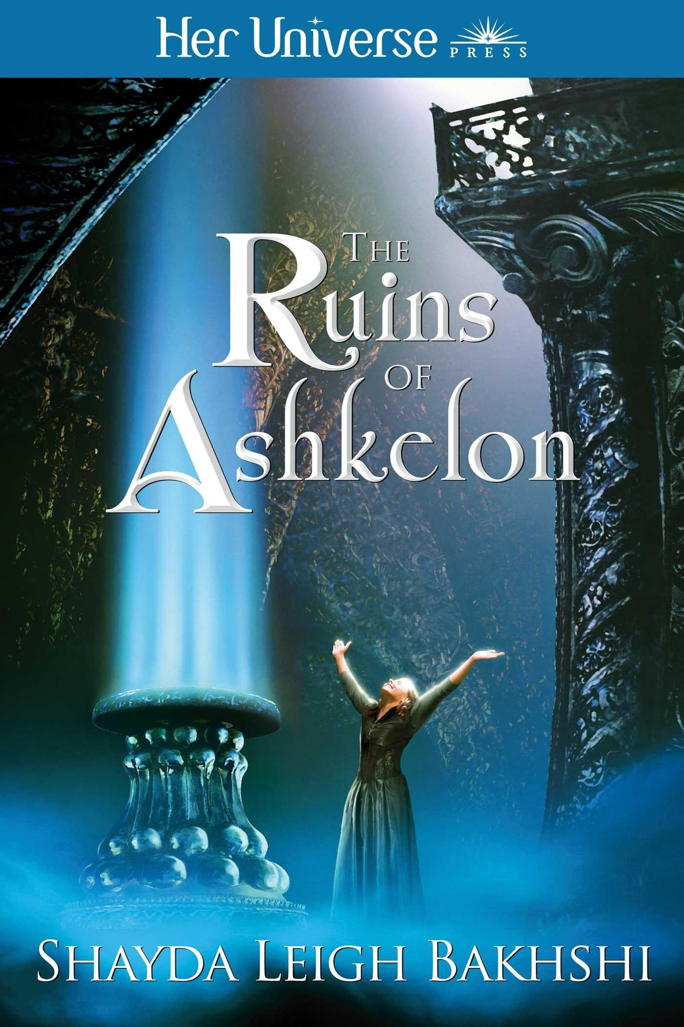 Buy The Ruins of Ashkelon Book Online at Low Prices in India | The