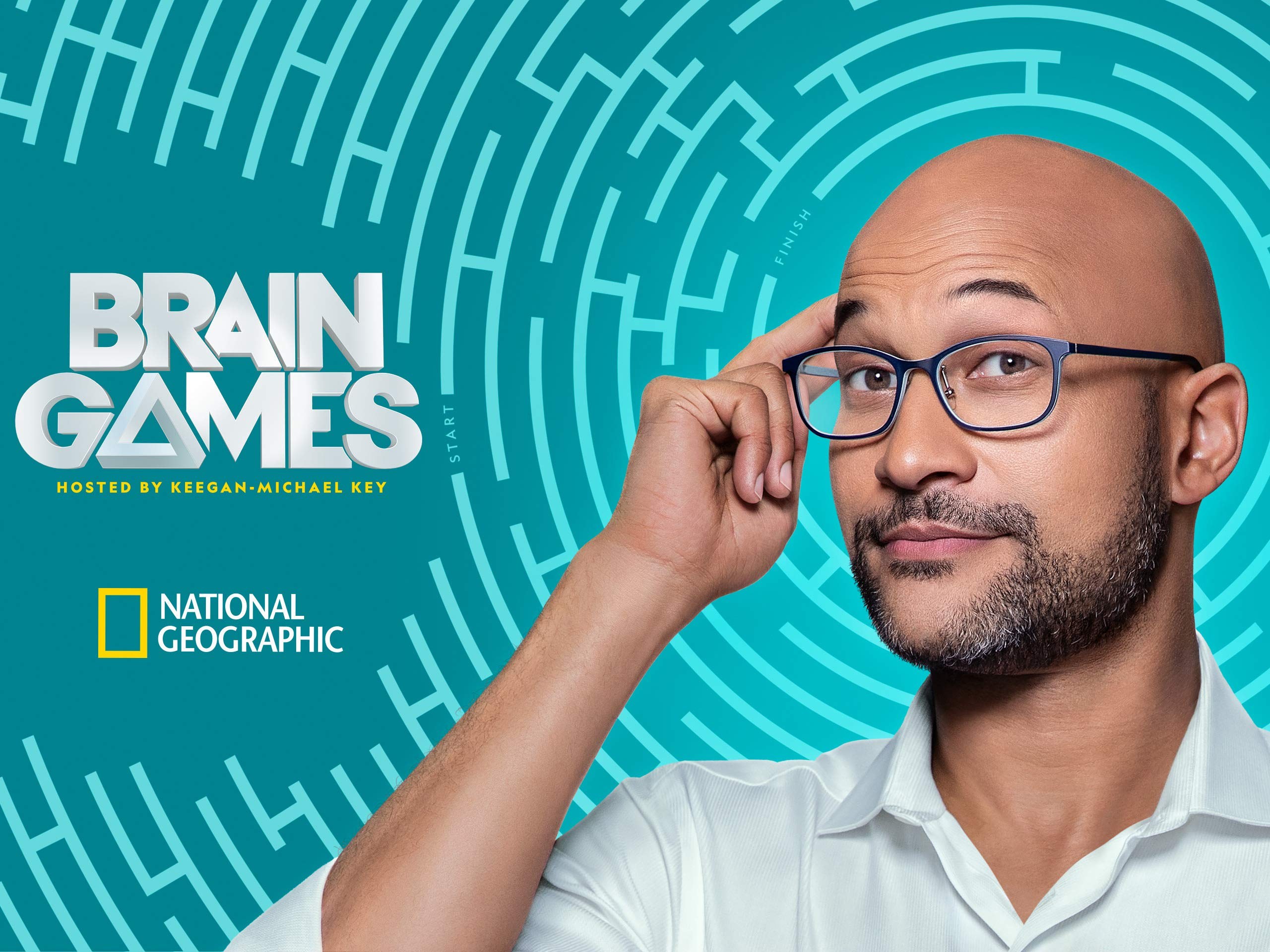 Amazon.com: Watch Brain Games Season 1 | Prime Video