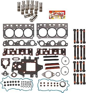 Full Gasket Set Fit 96-03 Buick Pontiac Oldsmobile Supercharged 3.8L OHV VIN 1