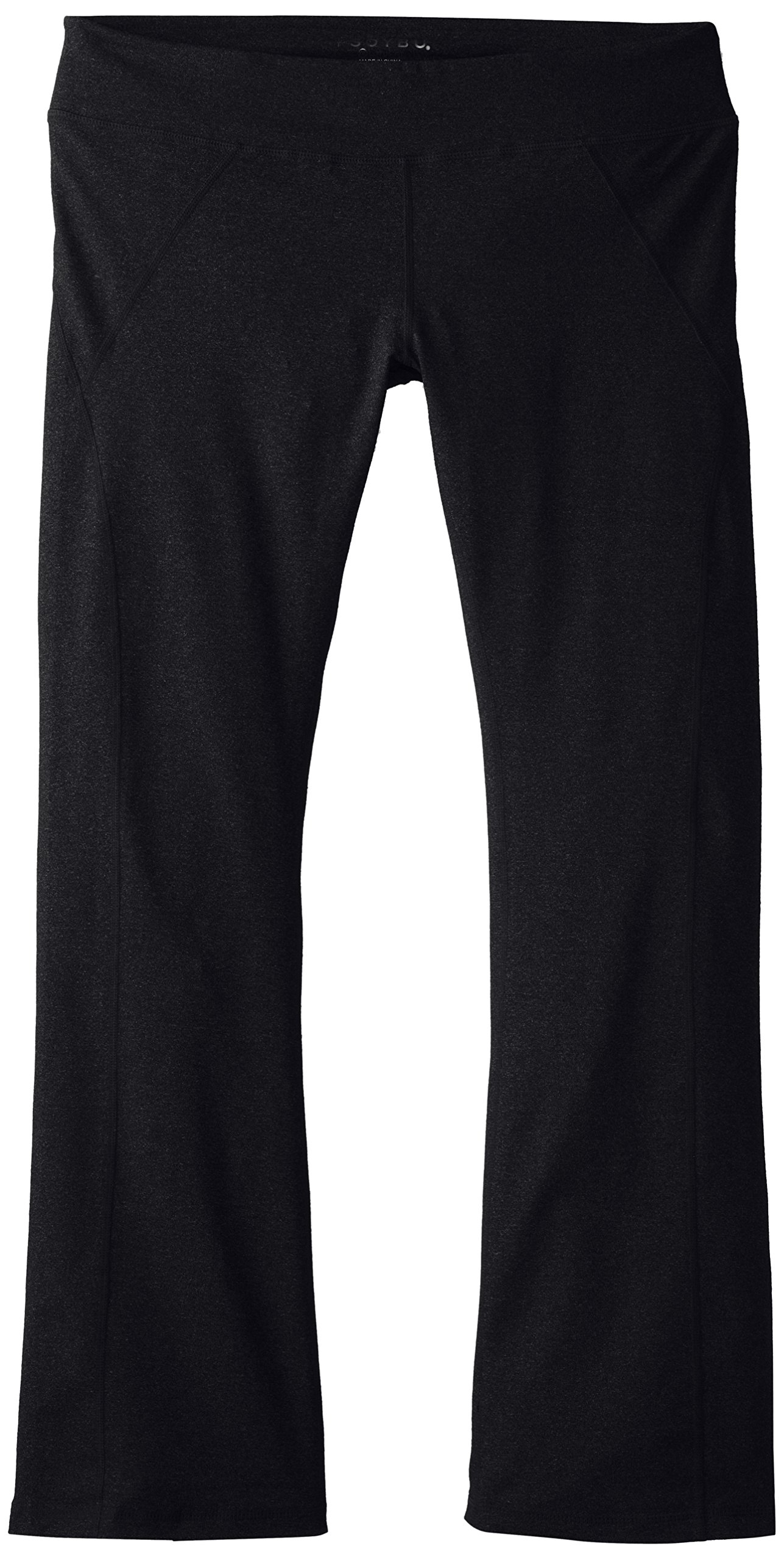 Soybu Women's Killer Caboose Pant-Tall, Black, X-Small