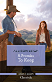A Promise to Keep (Return to the Double C)