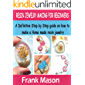 RESIN JEWELRY MAKING FOR BEGINNERS: A Definitive step by step guide on how to make a home made resin jewelry.