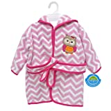 Neat Solutions Extra Soft & Warm Hooded Baby