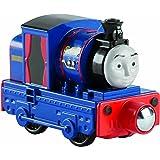 Thomas & Friends - Tren de juguete Thomas y sus amigos, color azul (Mattel BCW93)