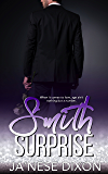 Smith Surprise (Smith Pact Duo Book 3)