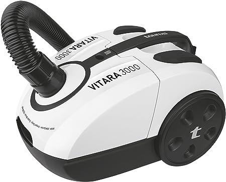 Taurus VITARA 3000 - Aspirador con bolsa, 800 W: Amazon.es: Hogar