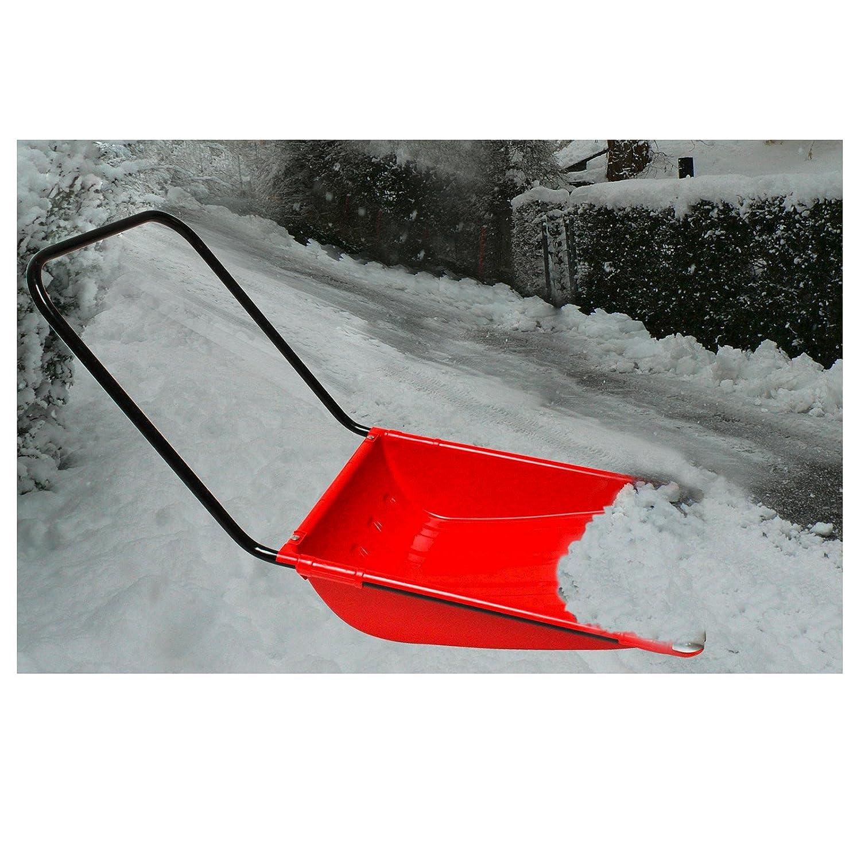 DEMA Schneeschieber//Schneewanne 600