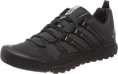 adidas Terrex Solo, Chaussures de Randonnée Basses Homme