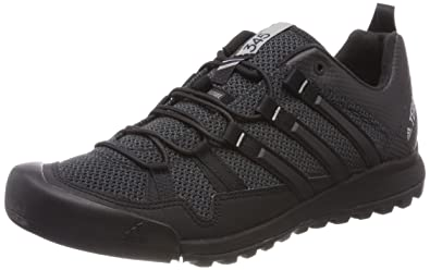 adidas terrex solo shoes men