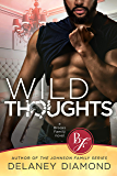 Wild Thoughts (Brooks Family Book 3)