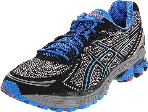 Black asics running shoes GT 2170