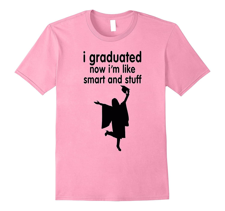Girl College High School Graduation Gift Senior 2017 Shirt ...
