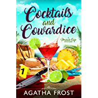 Cocktails and Cowardice (Peridale Cafe Cozy Mystery Book 20) (English Edition)