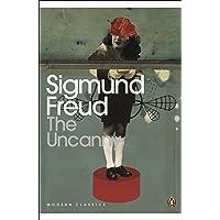 Modern Classics Uncanny (Penguin Modern Classics)