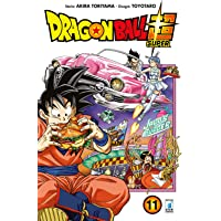Dragon Ball Super: 11