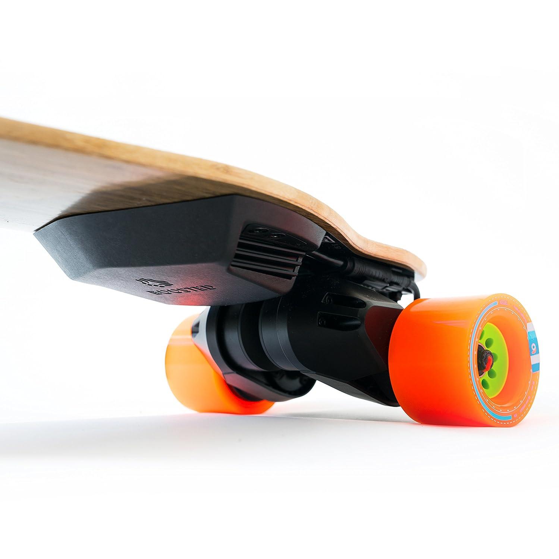 Amazon.com: 2da generación dual + patineta elé ...