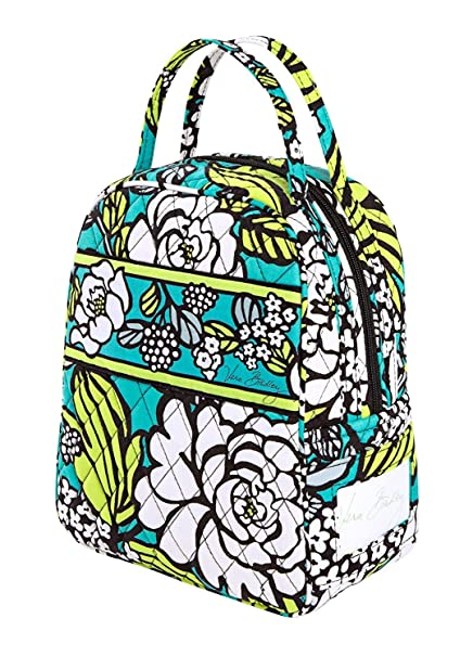 b1fbfb8731fa Image Unavailable. Image not available for. Color  Vera Bradley Lunch Bunch  ...