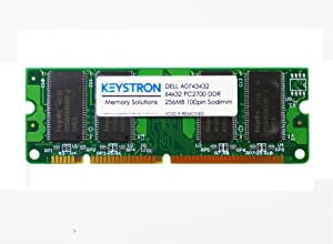 256MB Memory for Dell Laser Printer 2330DN 5210N 5310N (DELL P/N: A0743432)