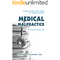 Everything You Need To Know About Medical Malpractice In Plain English