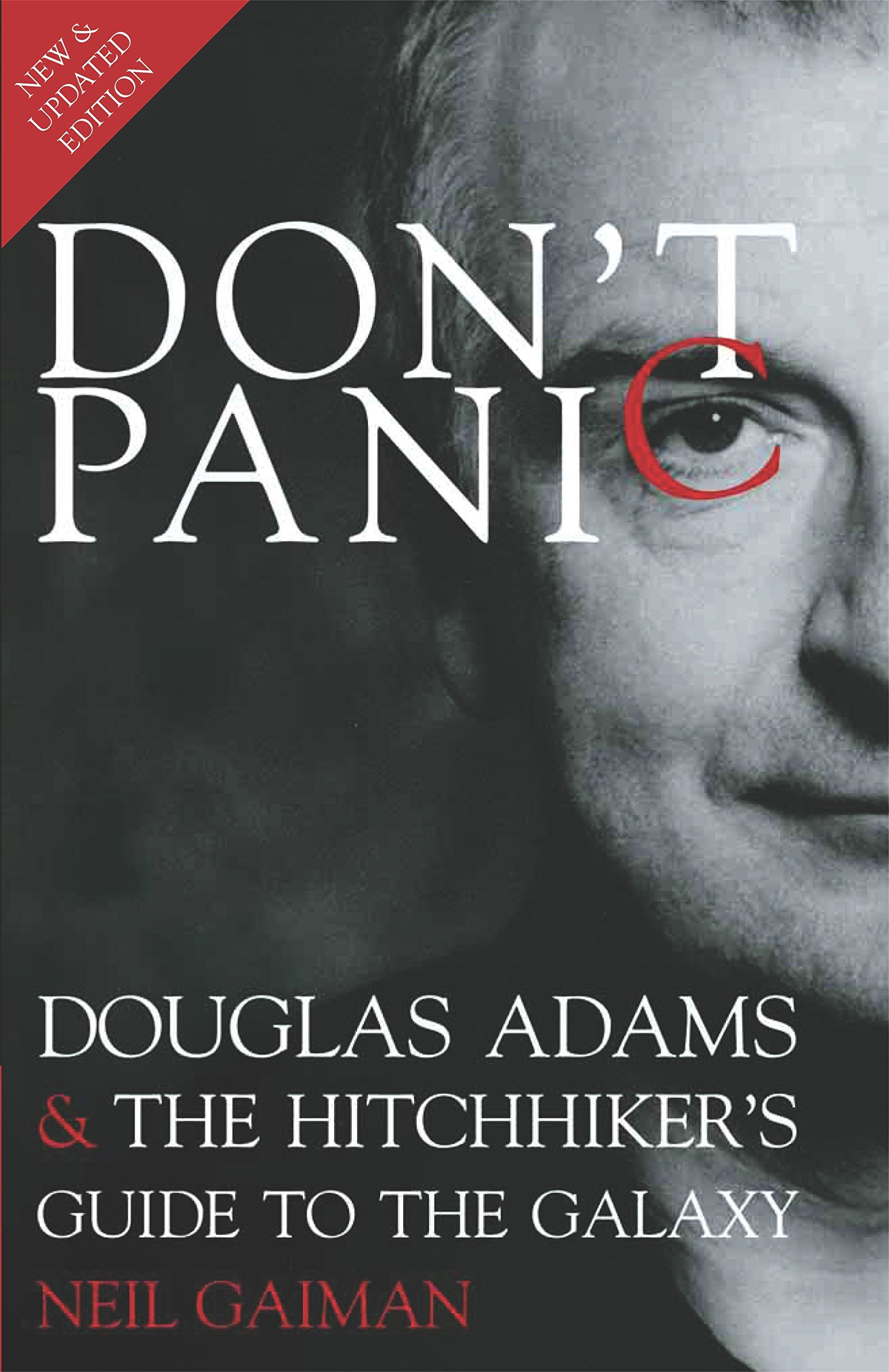 Download Don't Panic: Douglas Adams & The Hitchhiker's Guide to the Galaxy ebook