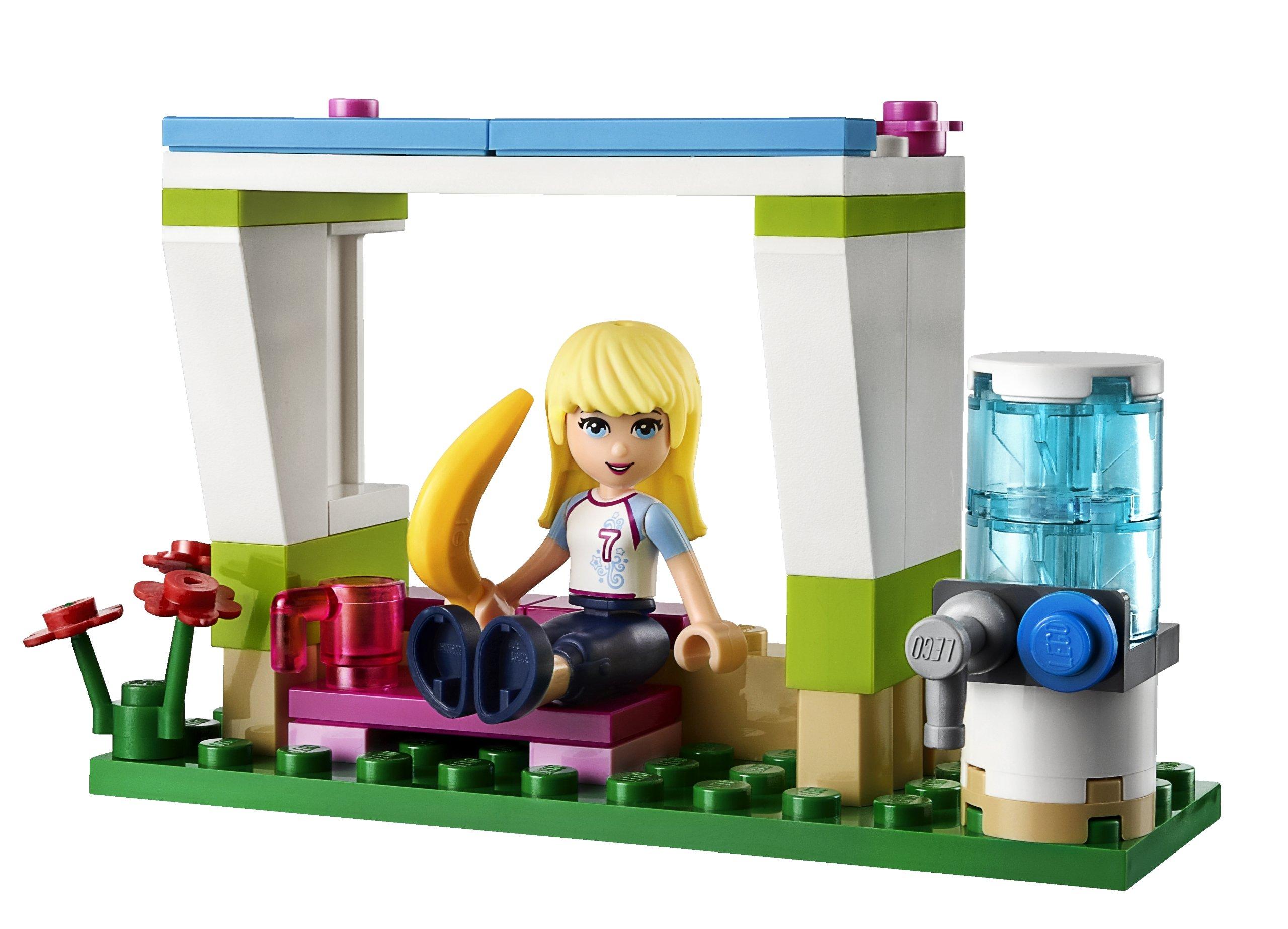 LEGO Friends Stephanie Soccer Practice 41011 - Buy Online ...