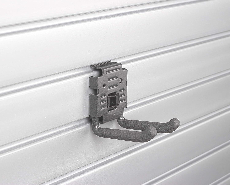 Garage Door Lock S-Hook #8