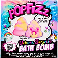 Pop Fizz Pop Fizz Unicorn Surprise Bath Bomb