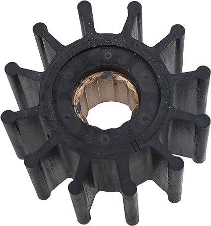 Jabsco Pump 1210-0003 18-3020 Impeller Johnson Pump 09-1027B-9