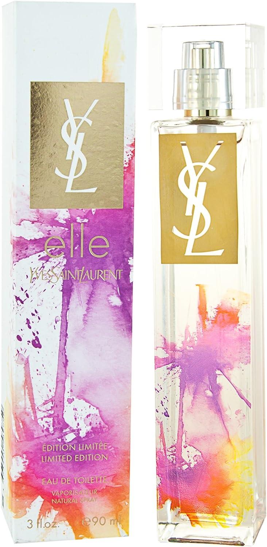 Yves Saint Laurent Elle Limited Edition EDT Spray 90 ml