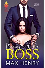 Playing with the Boss (Red Hot Read Book 2) Kindle Edition