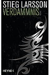 Verdammnis (Millennium Trilogie, Band 2) eBook Kindle