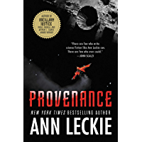 Provenance book cover