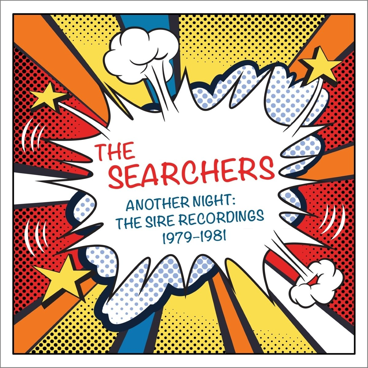 The Searchers - Another Night: Sire Recordings 1979-1981 (2PC)