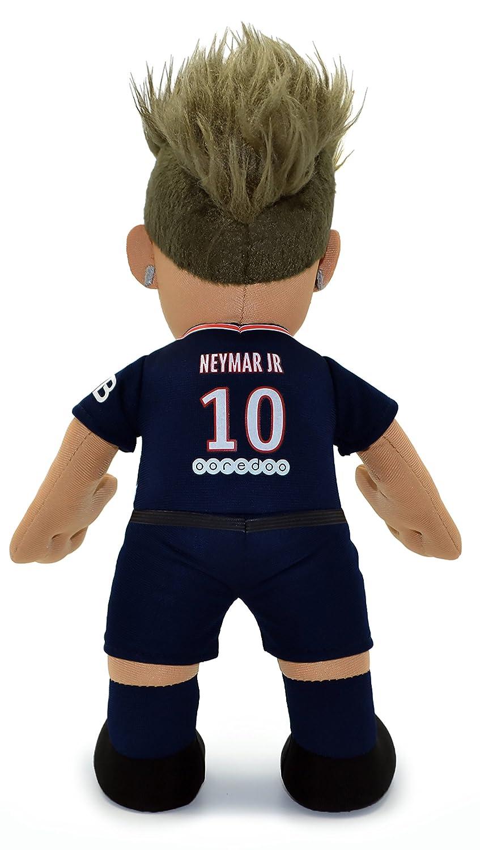 Collection Officielle Paris Saint Germain Taille 25 cm PSG Poupluche Neymar Jr
