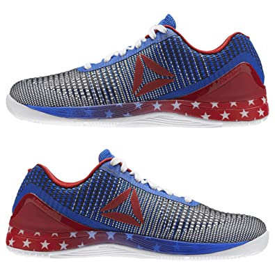 61e1f404222 Image Unavailable. Image not available for. Color  Reebok Mens Crossfit  Nano 7 Weave CM9513 Size ...