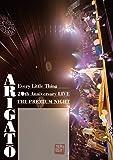 "Every Little Thing 20th Anniversary LIVE ""THE PREMIUM NIGHT"" ARIGATO [DVD]"