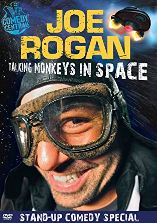 Amazon com: Joe Rogan: Talking Monkeys in Space: Joe Rogan: Movies & TV