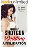 Shotgun Wedding (Sidelined Book 4)