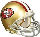NFL San Francisco 49ers Replica Mini Football