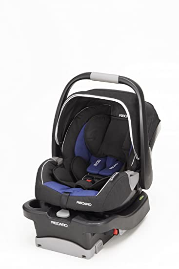 Swell Recaro 2015 Performance Coupe Infant Seat Indigo Theyellowbook Wood Chair Design Ideas Theyellowbookinfo
