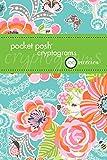 Pocket Posh Cryptograms 2: 100 Puzzles