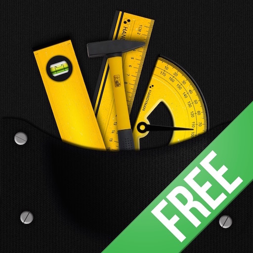 Handy Tools for DIY - best toolbox for FREE (Best Stud Finder App Android)