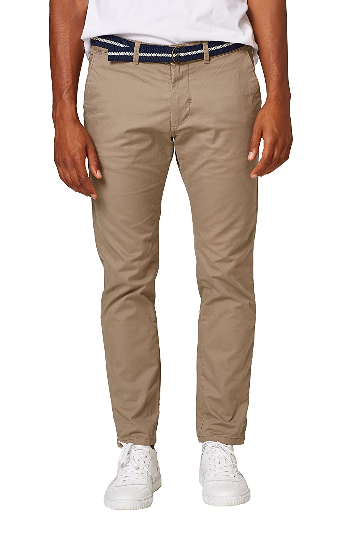 TALLA (Talla del fabricante: 30/32). Esprit Pantalones para Hombre