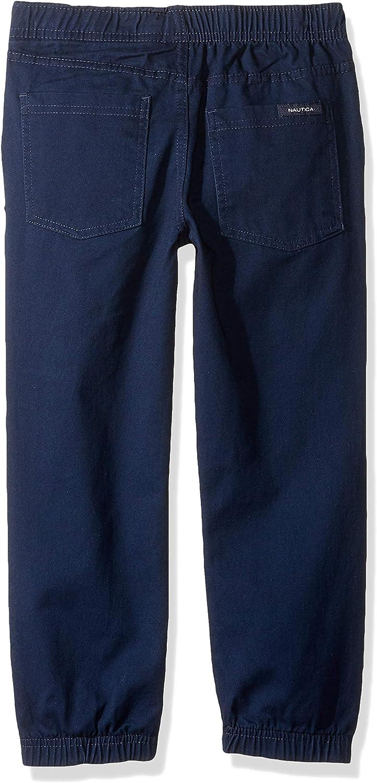 Nautica Boys 2 Pieces Hoody Pants Set